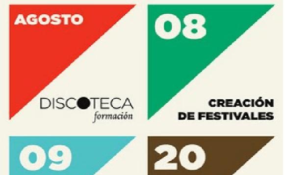 Nuevos e interesantes talleres en Discoteca