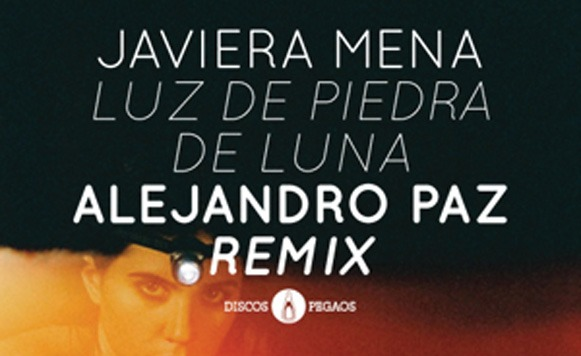 Nuevos edits de Alejandro Paz (Discos Pegaos)