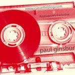 Cassette Blog Aniversario 2011