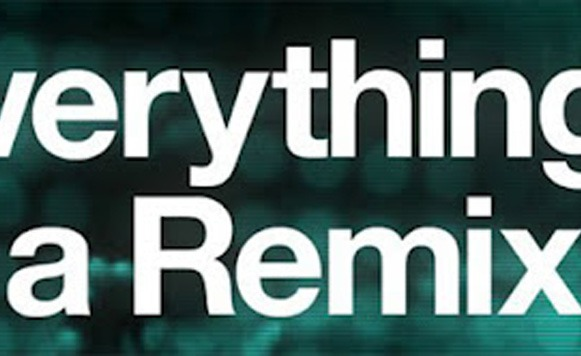 Everything is a Remix – Explorando la naturaleza de la creatividad (por Andrés Oddone y Sebastián Sanchez)