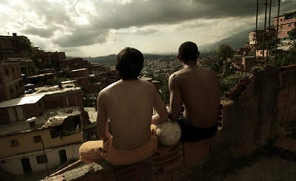 Segundo ciclo de cine de fronteras – Colombia vs Venezuela – Hermano, dirigida por Marcel Rasquin (por Gastón Aliaga)