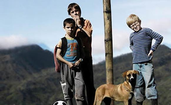 Segundo ciclo de cine de fronteras – Colombia y Venezuela – Los colores de la montaña, dirigida por Carlos César Arbeláez (por Gastón Aliaga)