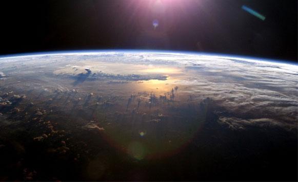 Una opinión en contra de la teoría del Calentamiento Global