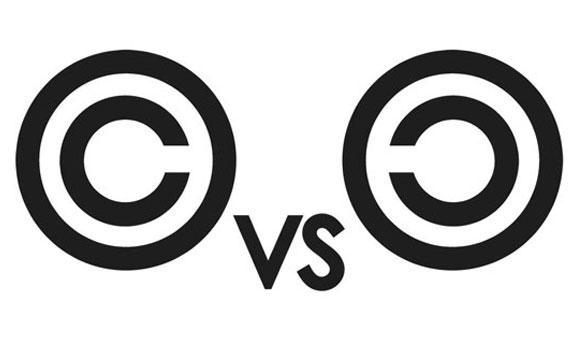 Dilemas del copyright que bordean lo ridículo tomo 3 (por Andrés Oddone y Agus Goya)