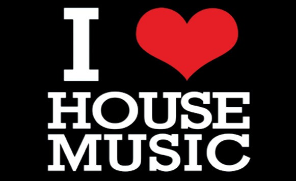 House music acariciadora