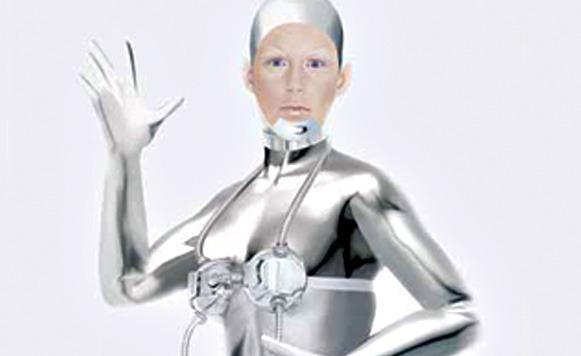 Sexo tecnología-pornografía y juguetes para iPad hasta los robots prostitutos del futuro (por Manuel Cosío)