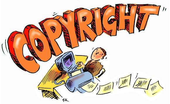 Dilemas del copyright que bordean lo ridículo tomo 5 (por Andrés Oddone)
