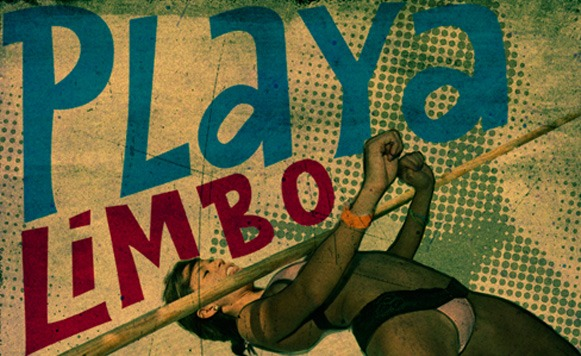 Sonido Berzerk-Playa Limbo (Sub Klub Rec – bajada gratuita)