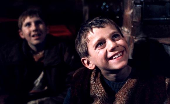 Tercer ciclo de cine de fronteras – Bosnia y Herzegovina Vs Serbia – Savrseni krug (el círculo perfecto), dirigida por Ademir Kenovic (por Gastón Aliaga)