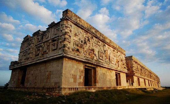 Podemos explorar sitios arqueológicos de México por medio de Google Maps