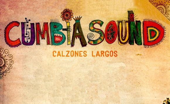 Cumbiasound – Calzones largos EP (Caballito Netlabel – Free DL)