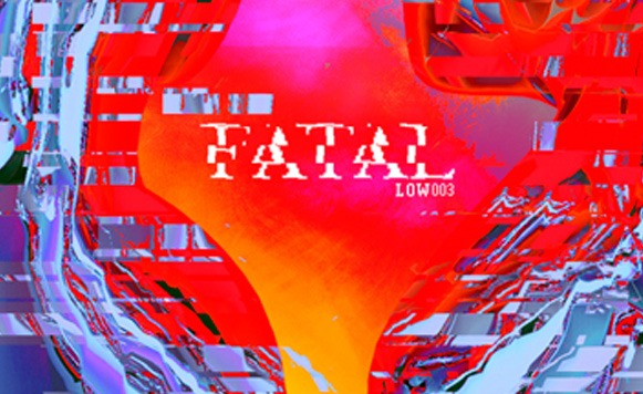 Error Error-Descarga fatal EP (Lowers Netlabel – name your price)