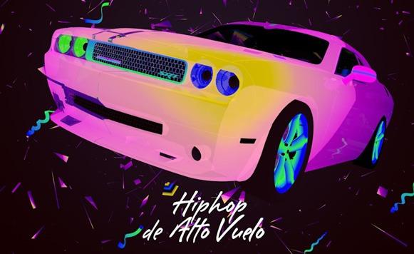 Va-Hip Hop de alto vuelo (Cassette Blog 2do Aniversario)