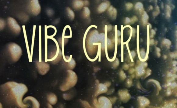 Nick Wisdom-Vibe Guru (Jellyfish Recordings – name your price)