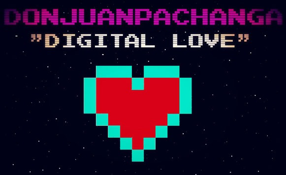 Don Juan Pachanga-Digital love EP (Exclusivos Cassette)