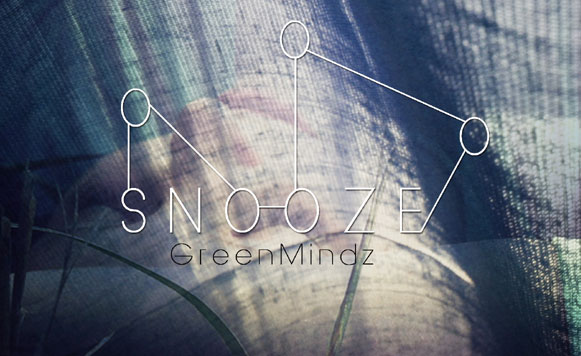 GreenMindz-Snooze (Soula Records – name your price)