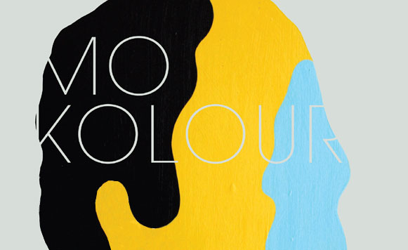 Mo Kolours-EP3 Tusk Dance (por Emilio Mejía – One-Handed Music – name your price)