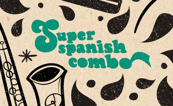 Super Spanish Combo-Llego el Combo (Freshkingdom Records – Free DL!)
