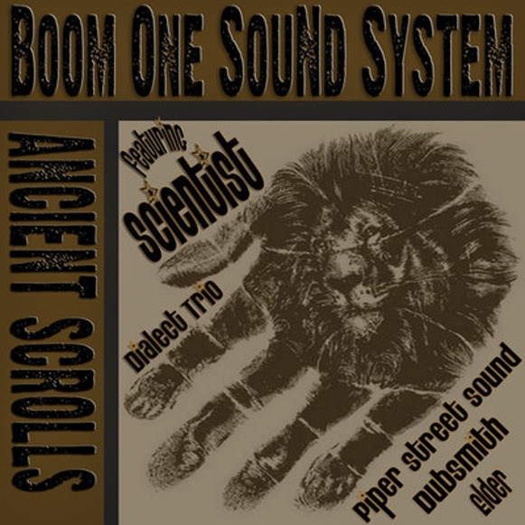 ancient scrolls boom one meets the scientist and the remixes