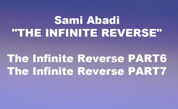 Sami Abadi–The Infinite Reverse (Fuga Discos – free DL!)