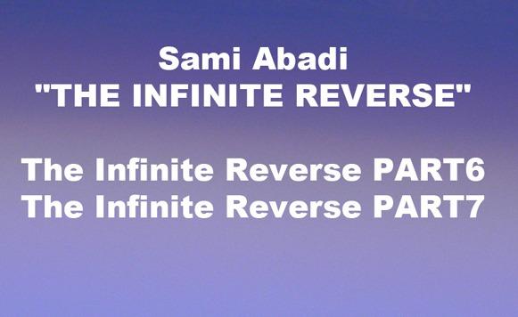 Sami Abadi–The Infinite Reverse (Fuga Discos – free DL!)