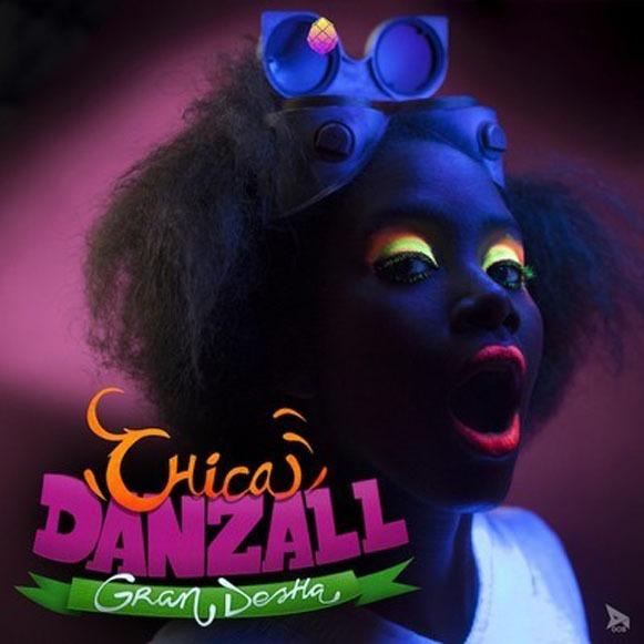 Gran Desha Chica Danzall EP