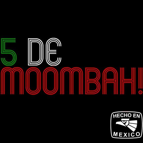 va-moombahton-mexico-vol-1