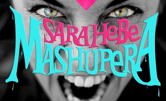 Villa Diamante presenta Sara Hebe-Mashupera (ZZK Records – free DL!)