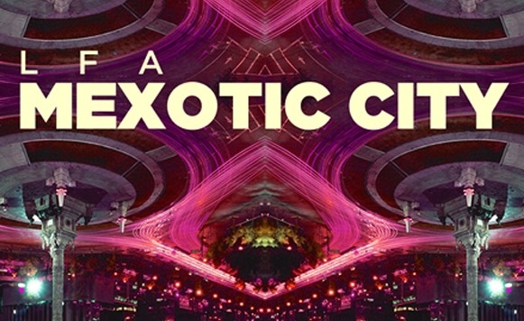 LFA-Mexotic city (Tropic-All – free DL!)