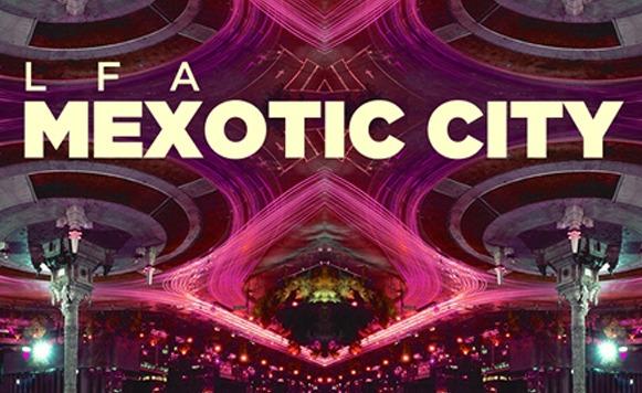 LFA-Mexotic city (Tropic-All – free DL!)