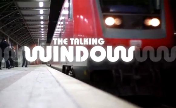 Publicidad que funciona cuando estás a punto de dormir en el tren o el autobús (por Manuel Cosío)