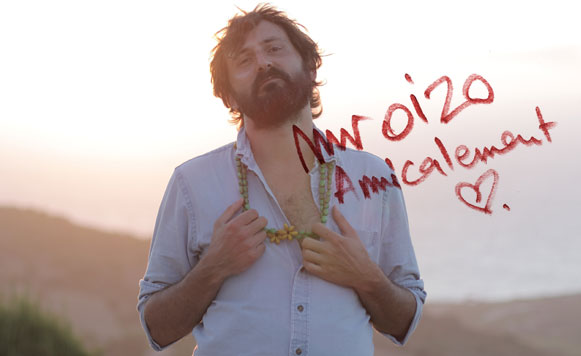 Mr Oizo-Amicalement (free DL!)