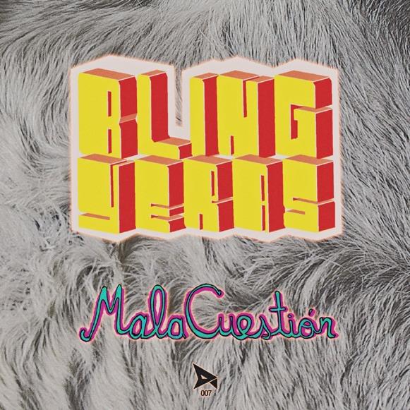 Blingyeras-Mala Cuestion EP