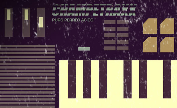 Dany-F-The-champetraxx-collection