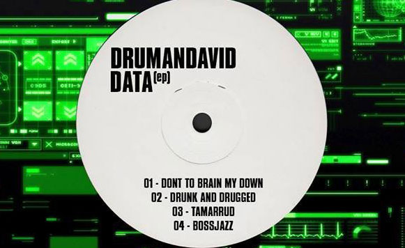 Drumandavid-Data EP (Blackside INC – free DL!)