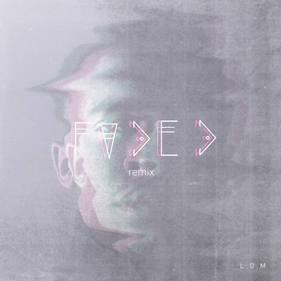 Johnny Rain-Black yo (Faded Remix)