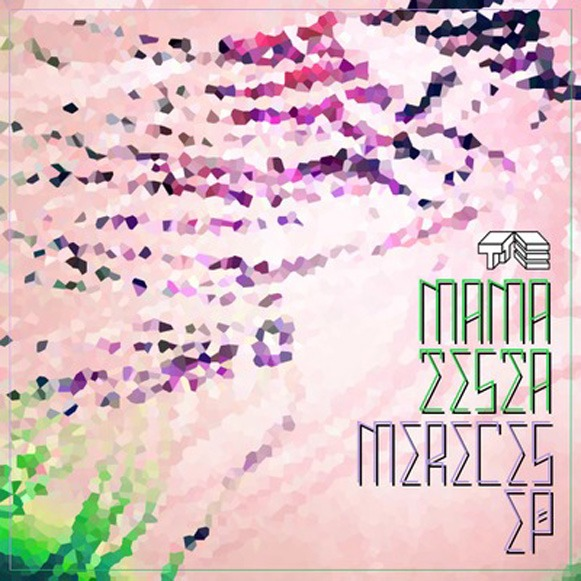 Mama Testa-Mereces EP