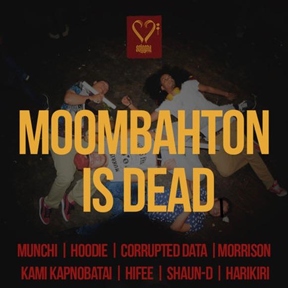 Va-Moombahton Is Dead EP