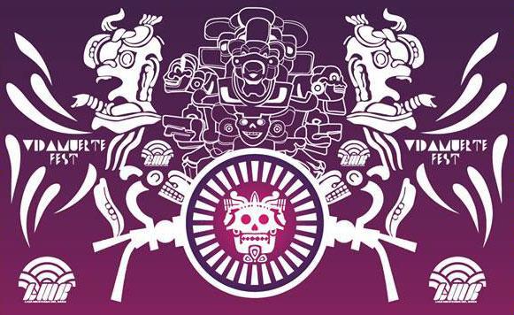 VidaMuerteFest-Liga Mexicana del Bass festeja su 3er aniversario