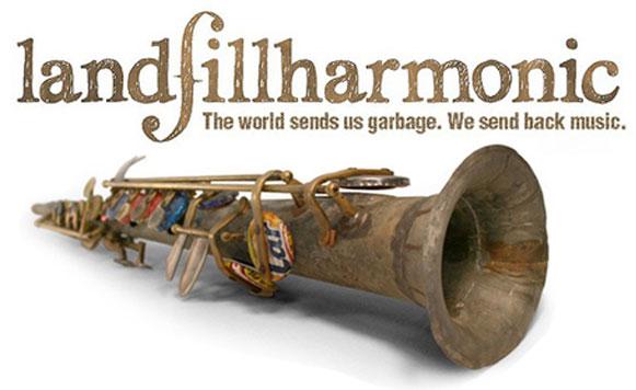 Landfill Harmonic-La orquesta que surgió de la basura (documental)