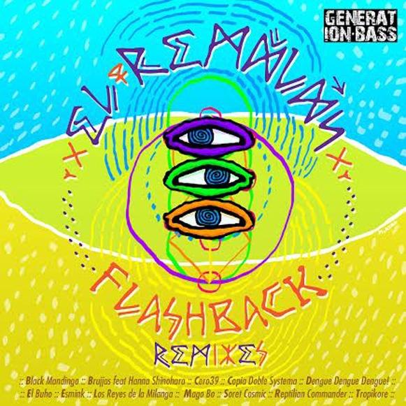 El Remolon-Flashback_Rmxs