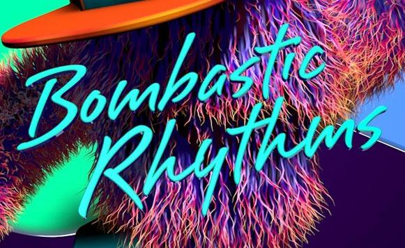 Va-Bombastic rhythms (Cassette 3er aniversario – free DL!)