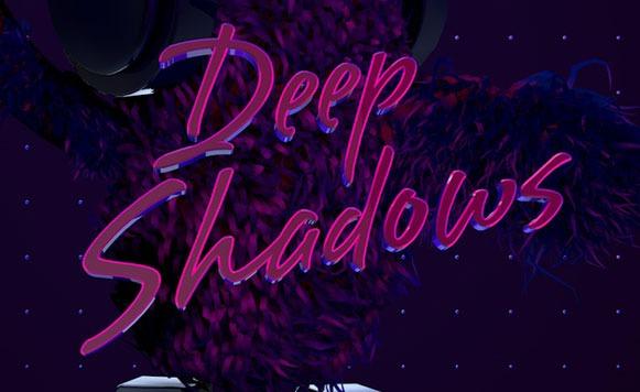 Va-Deep shadows (Cassette blog 3er aniversario)