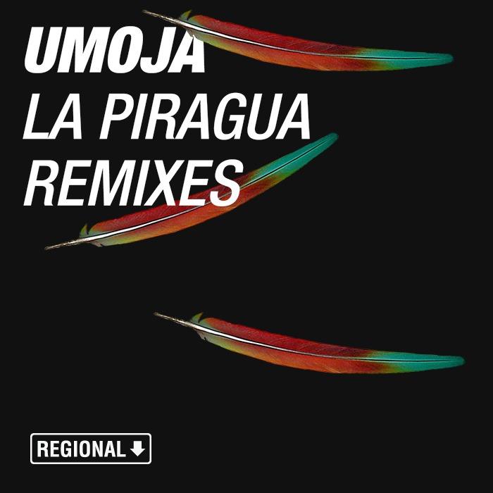 Umoja-La Piragua Remixes
