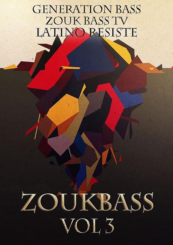 Va-Zouk bass Vol 3