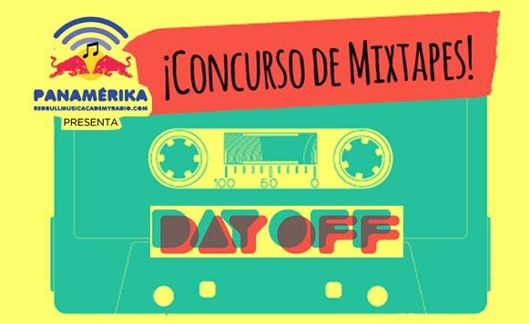 Day Off lanza un concurso de mixtapes y el ganador tocará con Schlachthofbronx en su próxima fiesta!