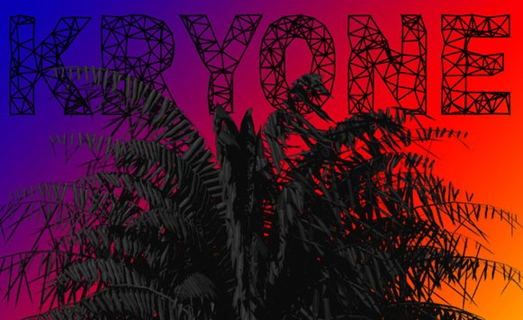 Kryone-Olhos-Negros-EP