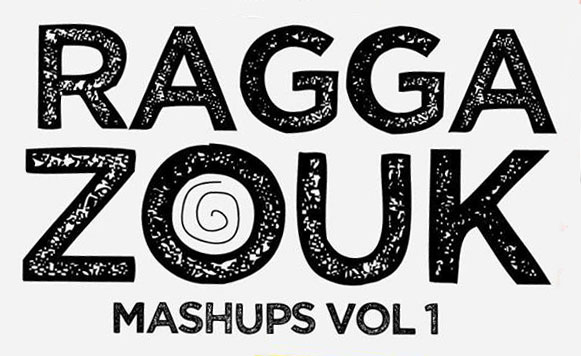 Selecta Mad Max-Ragga Zouk Mashups Vol 1 (free DL!)