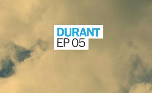 Durant-United-Basslines-EP0