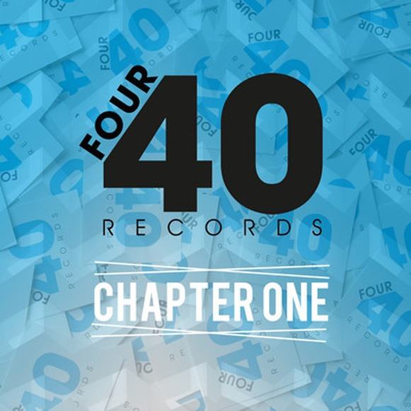Va-Four40 Chapter One
